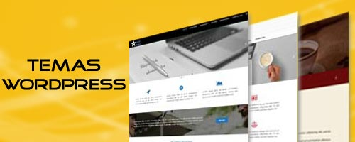 Temas WordPress