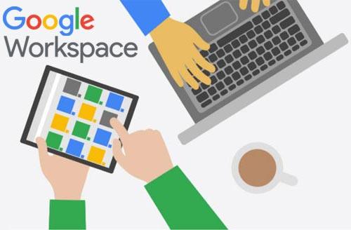 descuento en Google Workspace